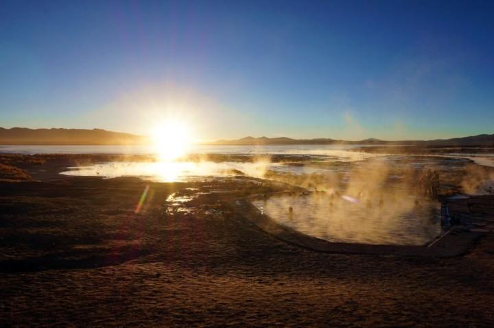 Bolivie Désert d'Uyuni 88