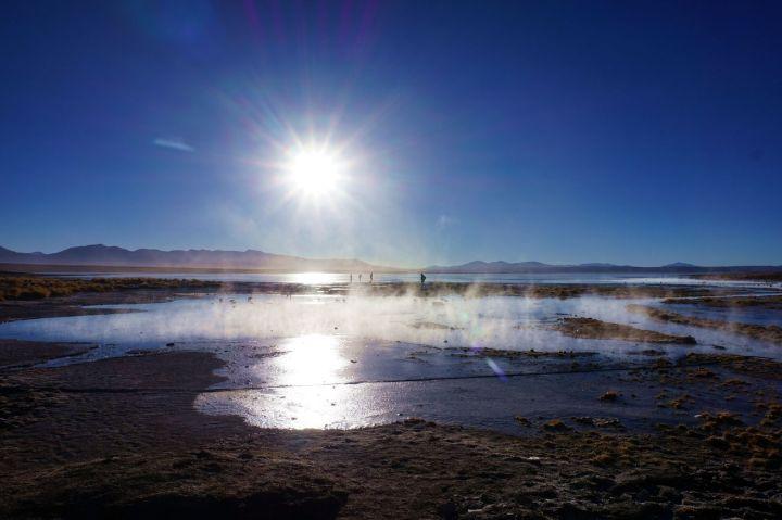 Bolivie Désert d'Uyuni 90