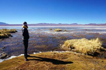 Bolivie Désert d'Uyuni 97