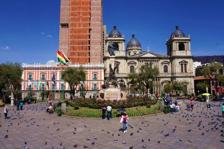 Bolivie La Paz 10