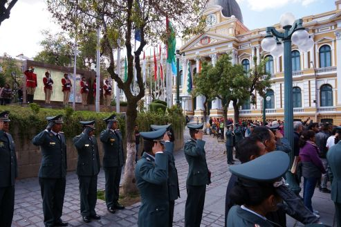 Bolivie La Paz 22