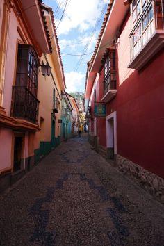 Bolivie La Paz 34