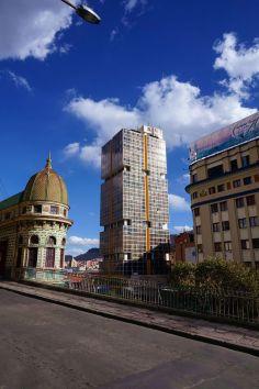 Bolivie La Paz 36
