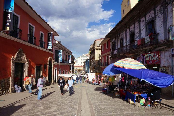 Bolivie La Paz 39