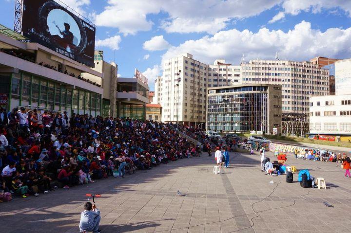 Bolivie La Paz 43