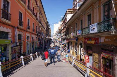 Bolivie La Paz 44