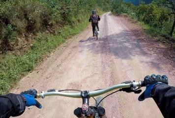 Bolivie La Paz Route de la Mort Yungas 112
