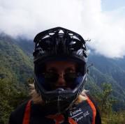 Bolivie La Paz Route de la Mort Yungas 40