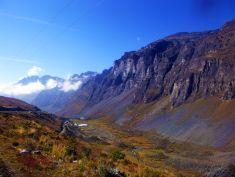 Bolivie La Paz Route de la Mort Yungas 95