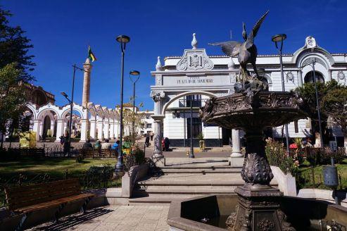 Bolivie Potosi 68