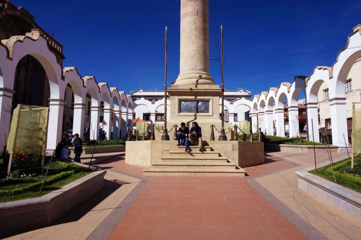 Bolivie Potosi 70
