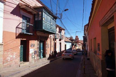 Bolivie Potosi 80
