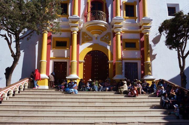 Bolivie Potosi 86