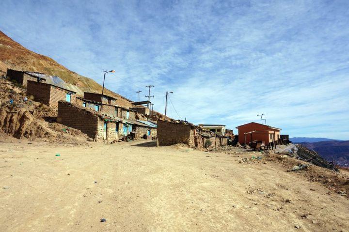 Bolivie Potosi mines 03