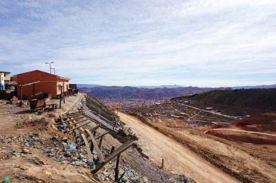 Bolivie Potosi mines 04