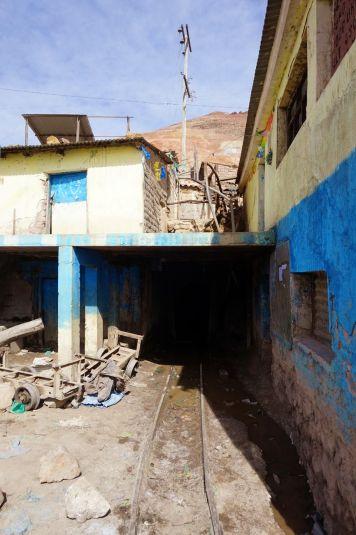 Bolivie Potosi mines 08