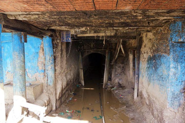 Bolivie Potosi mines 09