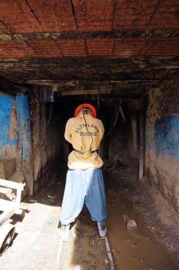 Bolivie Potosi mines 10