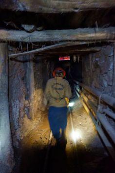 Bolivie Potosi mines 12