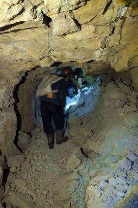 Bolivie Potosi mines 22