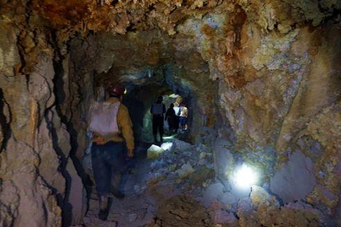 Bolivie Potosi mines 25