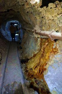 Bolivie Potosi mines 33
