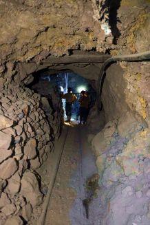 Bolivie Potosi mines 36