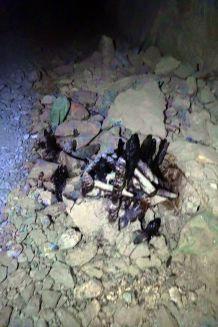 Bolivie Potosi mines 44