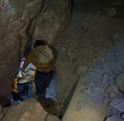 Bolivie Potosi mines 48