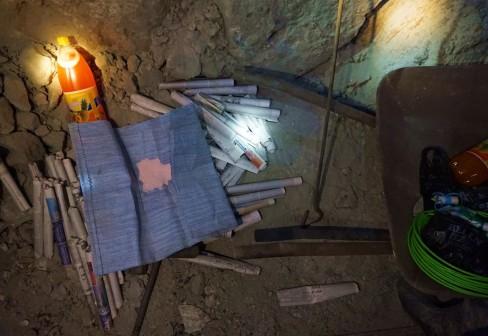 Bolivie Potosi mines 56