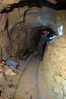 Bolivie Potosi mines 58