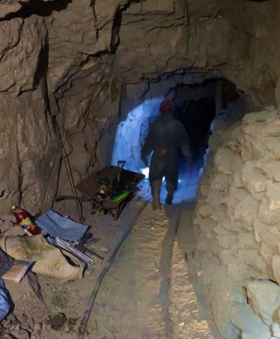 Bolivie Potosi mines 59