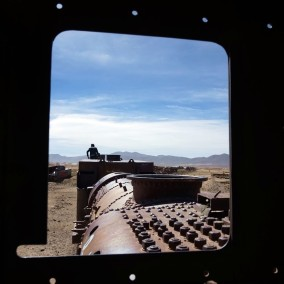 Bolivie Salar d'Uyuni 04