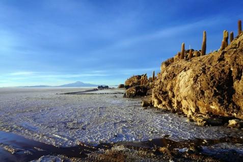 Bolivie Salar d'Uyuni 102