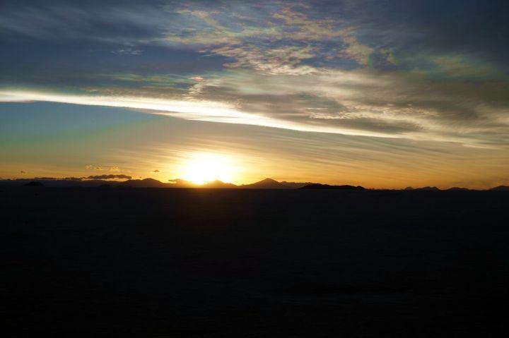 Bolivie Salar d'Uyuni 104