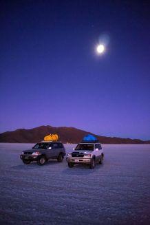 Bolivie Salar d'Uyuni 110