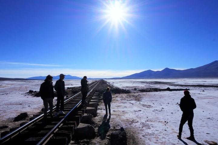 Bolivie Salar d'Uyuni 114