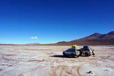 Bolivie Salar d'Uyuni 115