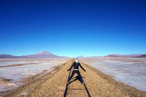 Bolivie Salar d'Uyuni 116