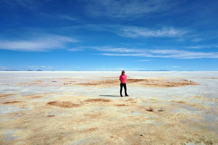 Bolivie Salar d'Uyuni 28
