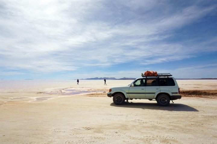 Bolivie Salar d'Uyuni 31