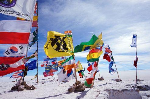 Bolivie Salar d'Uyuni 49