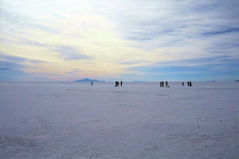 Bolivie Salar d'Uyuni 67