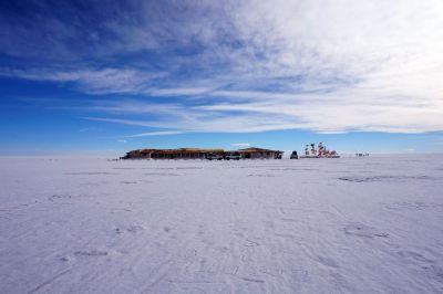 Bolivie Salar d'Uyuni 73