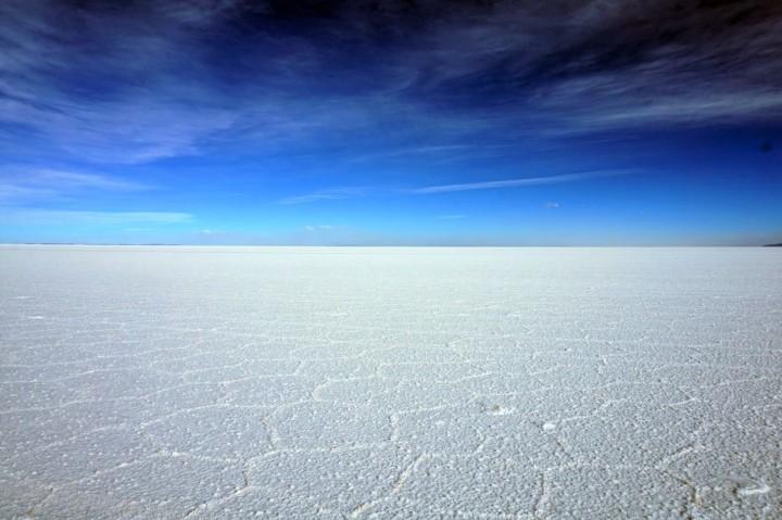 Bolivie Salar d'Uyuni 76