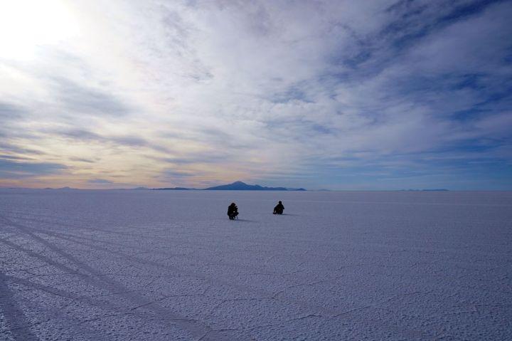 Bolivie Salar d'Uyuni 80