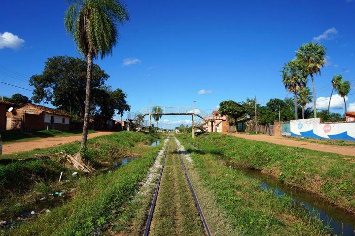 Bolivie San Jose de Chiquito 13