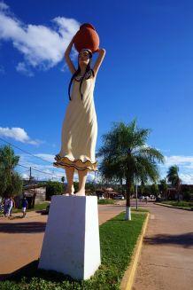 Bolivie San Jose de Chiquito 15