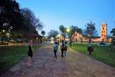 Bolivie San Jose de Chiquito 26