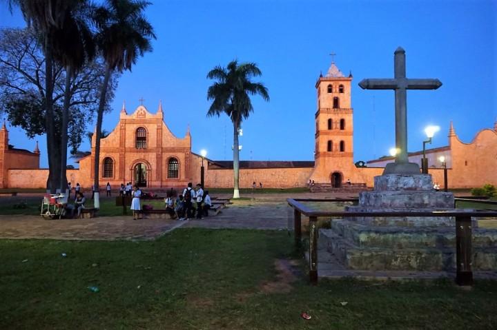 Bolivie San Jose de Chiquito 27